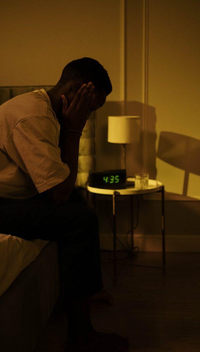 Insomnio: consejos y tratamiento para volver a dormir bien