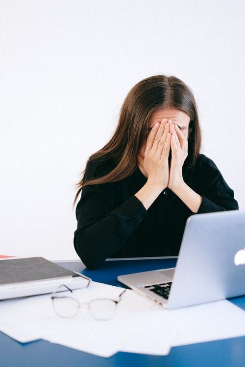 Baja por depresión: requisitos, tipos y duración